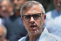 'In Naya J&K We Get Locked Up In Our Homes': Omar Abdullah Claims Family Put Under House Arrest
