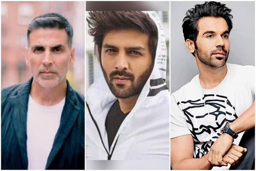 'Country Will Remain Indebted To Brave Hearts'; Bollywood Actors Pay Tribute To Pulwama Martyrs