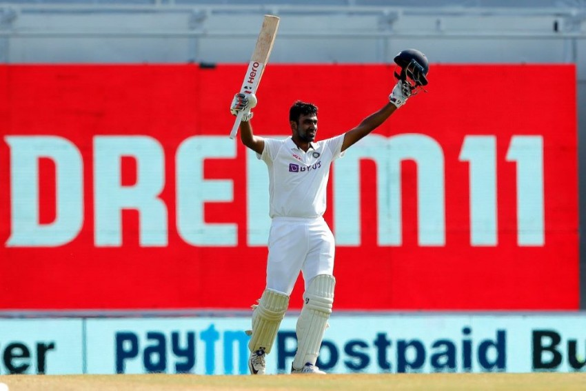 'I Will Credit Batting Coach Vikram Rathour', Says Ravichandran Ashwin After Fifth Test Ton