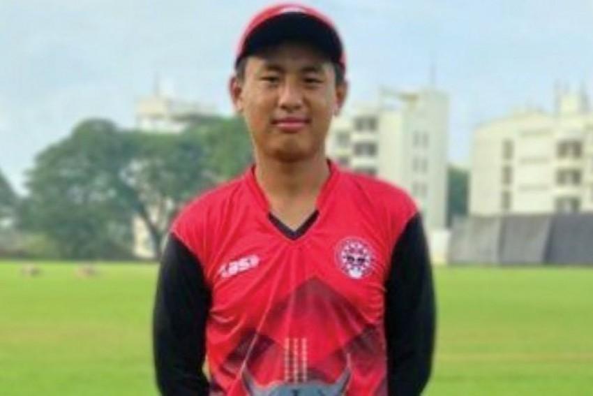 IPL 2021 Auction: Nagaland's Sensation Leg-Spinner Khrievitso Kense Seeks Big Bucks