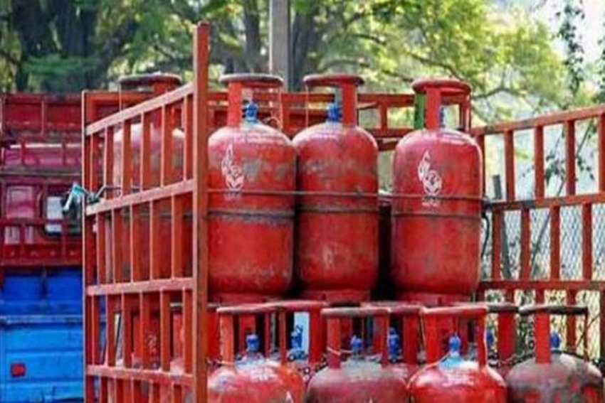 LPG Price Hiked by Rs 50 Per Cylinder In Delhi; To Cost Rs 769 From Today