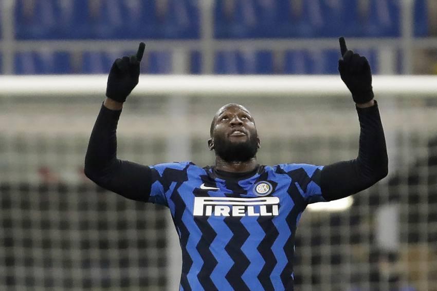 Inter 3-1 Lazio: Romelu Lukaku's Brace Sends Nerazzurri Top Of Serie A