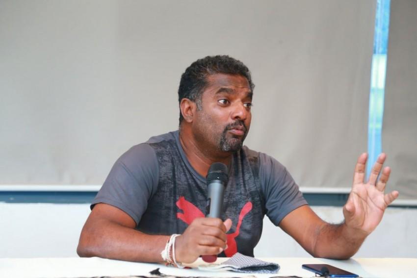 Muttiah Muralitharan Among Group Asking Court To Reform Sri Lanka Cricket