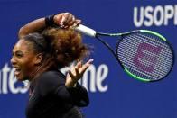 Australian Open: Serena Williams Movement Best It's Been In Years, Says Coach
