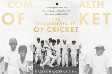 Book Review: The Commonwealth Of Cricket By Ramachandra Guha