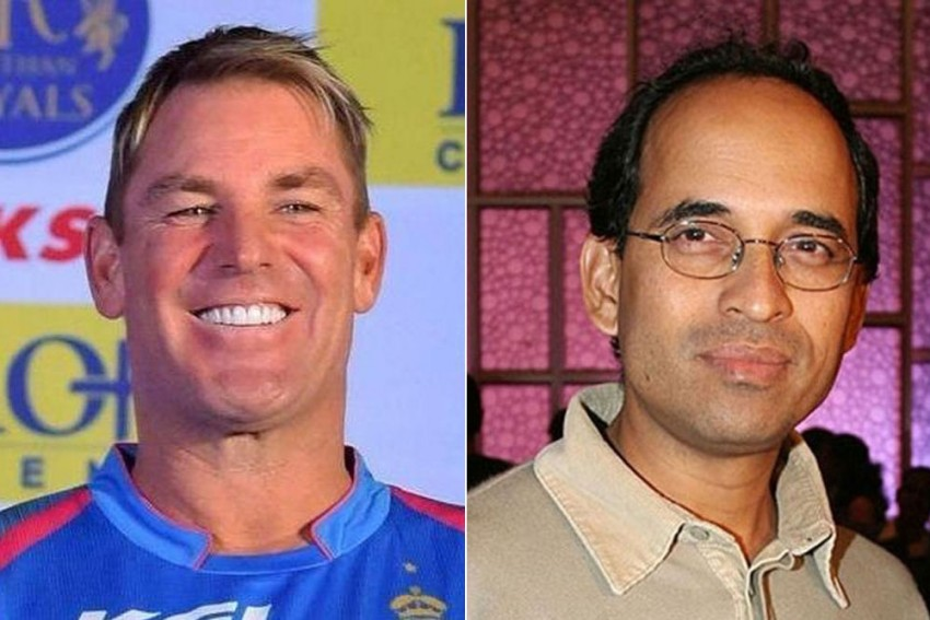 Pitch Fight: Shane Warne, Harsha Bhogle Defend India After Michael Vaughan And Others Question Chennai Surface