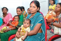 How Family Planning Empowers Women, And Helps Fight Malnutrition