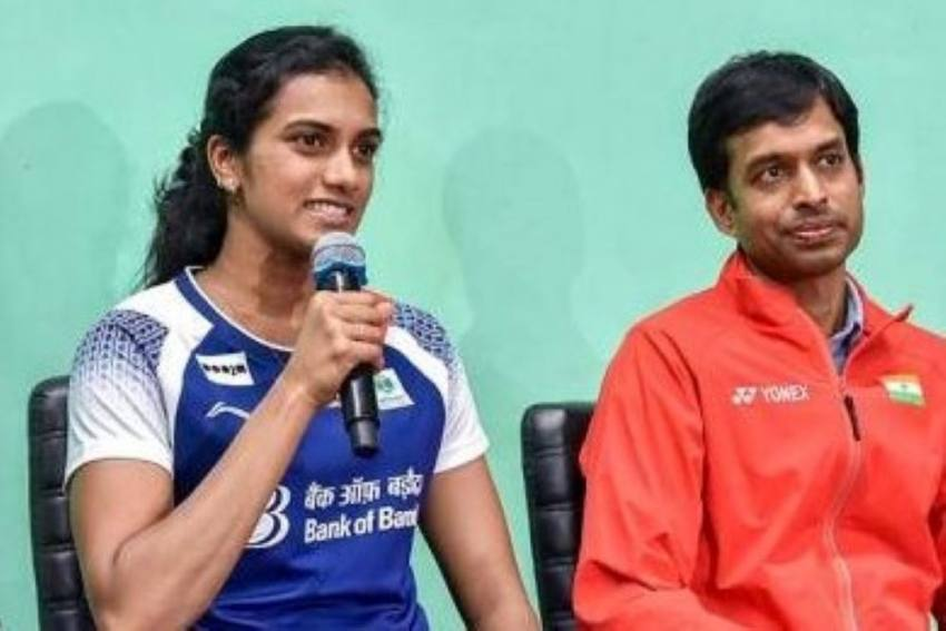 All's Well Between PV Sindhu and Pullela Gopichand, Badminton Star Clarifies