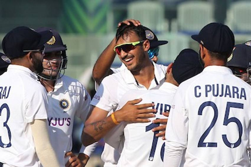IND Vs ENG, 2nd Test: India Thrash England By 317 Runs, Level Series 1-1 - Highlights