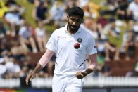 India Might Rest Jasprit Bumrah For White Ball Matches Against England