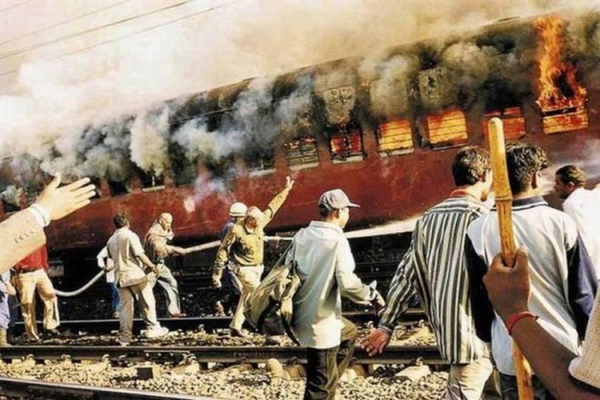 2002 Godhra Train Burning Case: Police Nab Key Conspirator In Gujarat