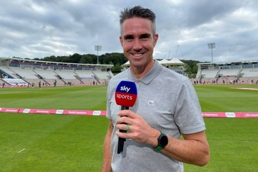 IND Vs ENG: Congratulations India For Beating England 'B', Says Kevin Pietersen Lashing Out At ECB