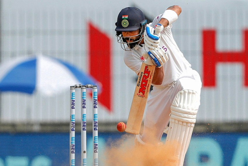 We Didn't Panic: Viirat Kohli Rejects Pitch Criticism After India's Biggest Win Against England