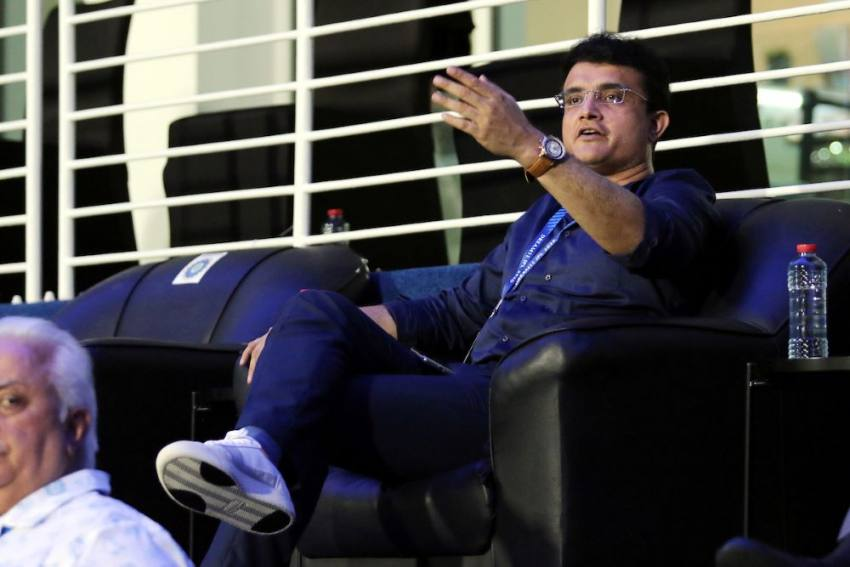 Angry Supreme Court Tells BCCI, 'Won't Adjourn Again'; Sourav Ganguly To Face Axe As Prez?