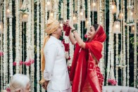 Dia Mirza Ties Knot With Businessman Vaibhav Rekhi In An Intimate Ceremony In Mumbai