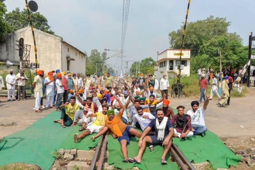 Railways Deploys Additional RPSF Companies Ahead Of Rail-Roko Andolan