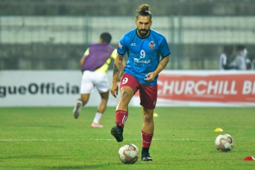 I-League: Churchill Brothers Aim To Get Back To Winning Ways Against Chennai City FC