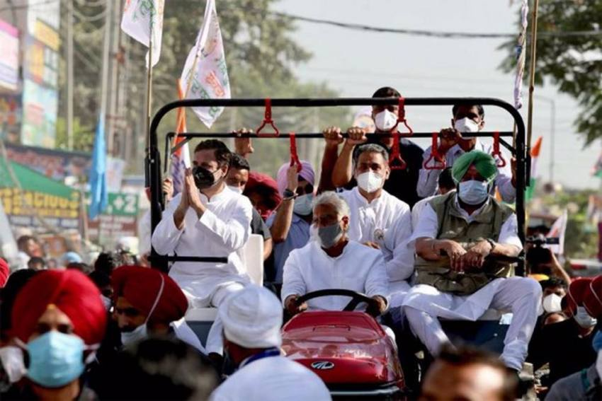Punjab Civic Body Polls: Congress Wins Six Municipal Corporations
