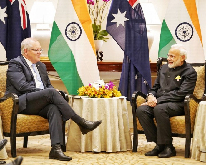 India Inks New Agreement With Australia On Space Collaboration
