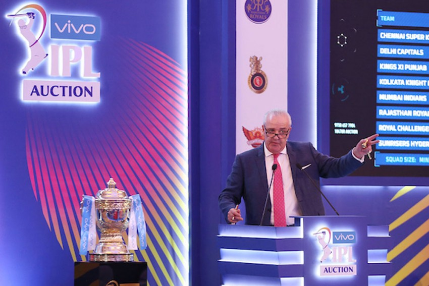 IPL 2021 Auction Live Streaming: 292 Cricketers To Go ...