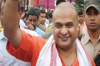 Police Arrest 2 Journalists For Attempt To 'Malign' Assam Minister Himanta Biswa Sarma