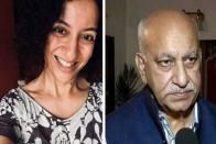 #MeToo| Delhi Court Acquits Journalist Priya Ramani In Defamation Case Filed By MJ Akbar