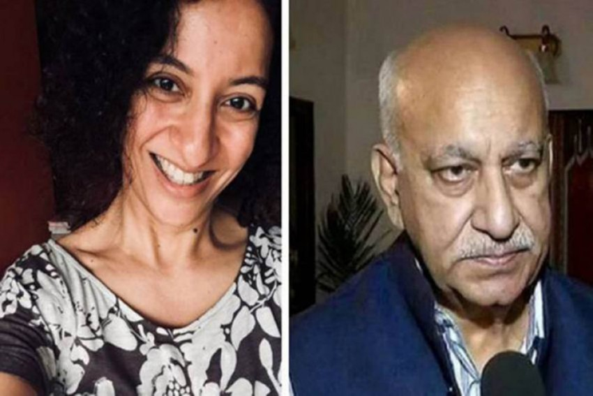 #MeToo| Delhi Court Acquits Journalist Priya Ramani In Defamation Case Filed By MJ Akbar