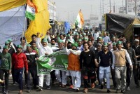Protests Not Over, Mega Rally Likely At Delhi Borders On Feb 26: Farmers