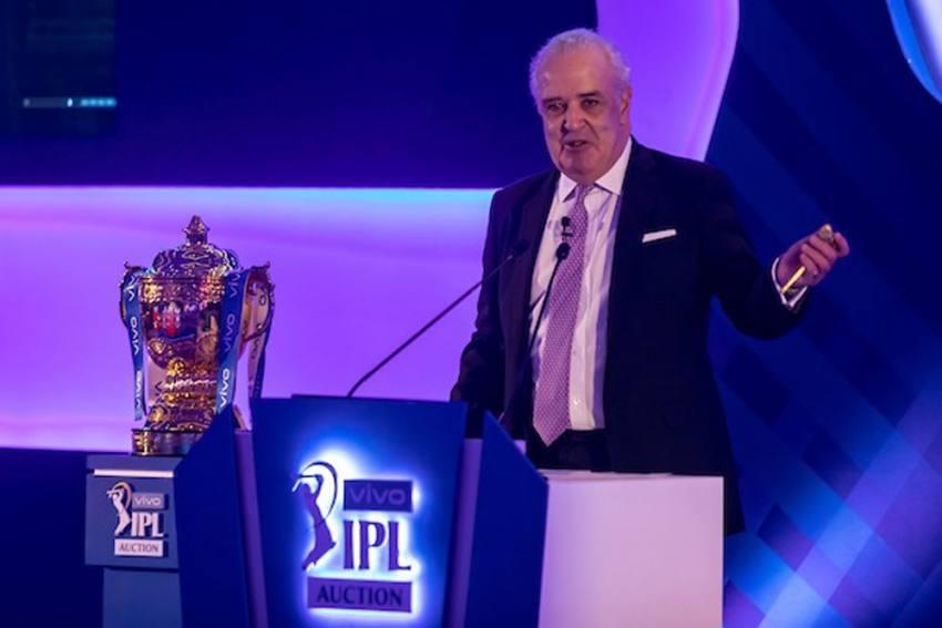 IPL 2021 Auction: Chris Morris Gets Record Purse, Big Bucks For Glenn Maxwell; Mumbai Indians Get Arjun Tendulkar - Highlights