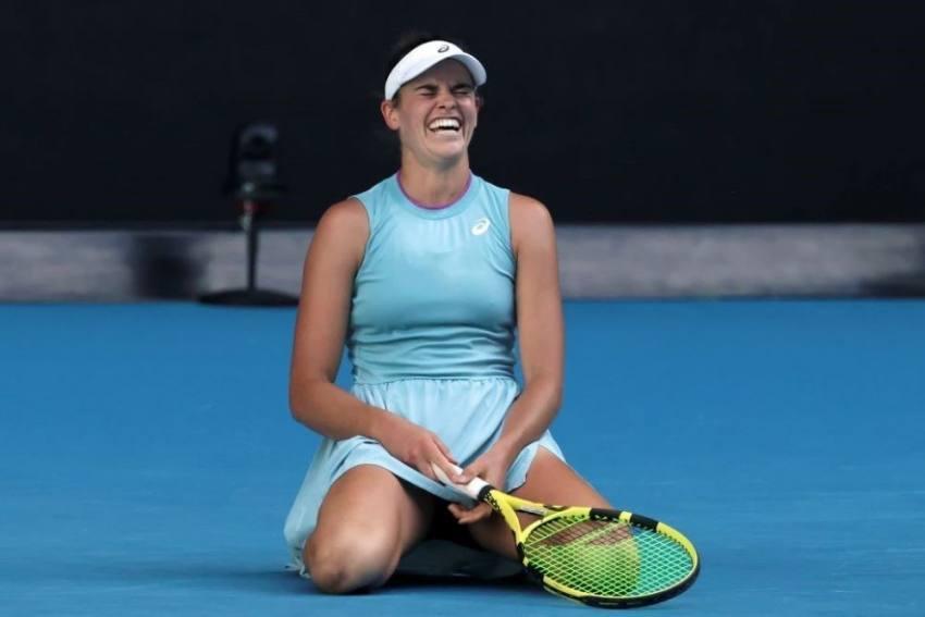 Australian Open: First-Time Finalist Jennifer Brady To Face Naomi Osaka In Decider
