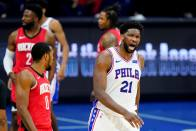 Embiid Returns To Snap 76ers' Losing Streak, NBA-Leading Jazz Stay Hot