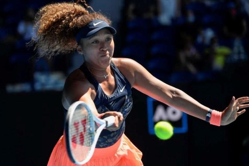 Australian Open: Serena Williams' Record-Equalling Bid On Hold After Naomi Osaka Reaches Final