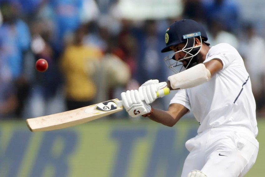 Test Specialist Cheteshwar Pujara Back In IPL Fold After 2014, CSK Buys Him At Base Price