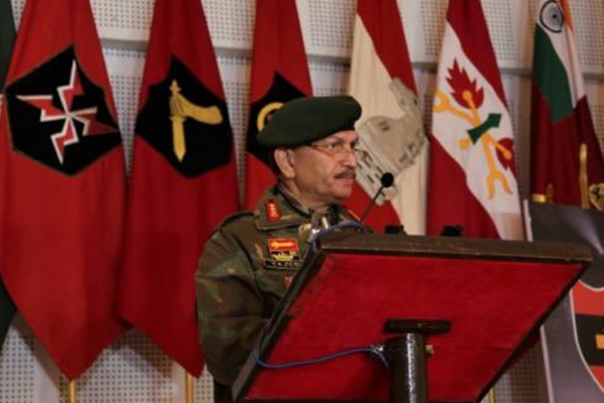 Commander Y K Joshi Tells How Indian Army Forced China To Disengage In Ladakh