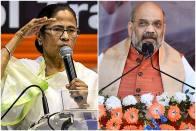 Bengal: Mamata Banerjee, Amit Shah To Address Rallies In Same District Today