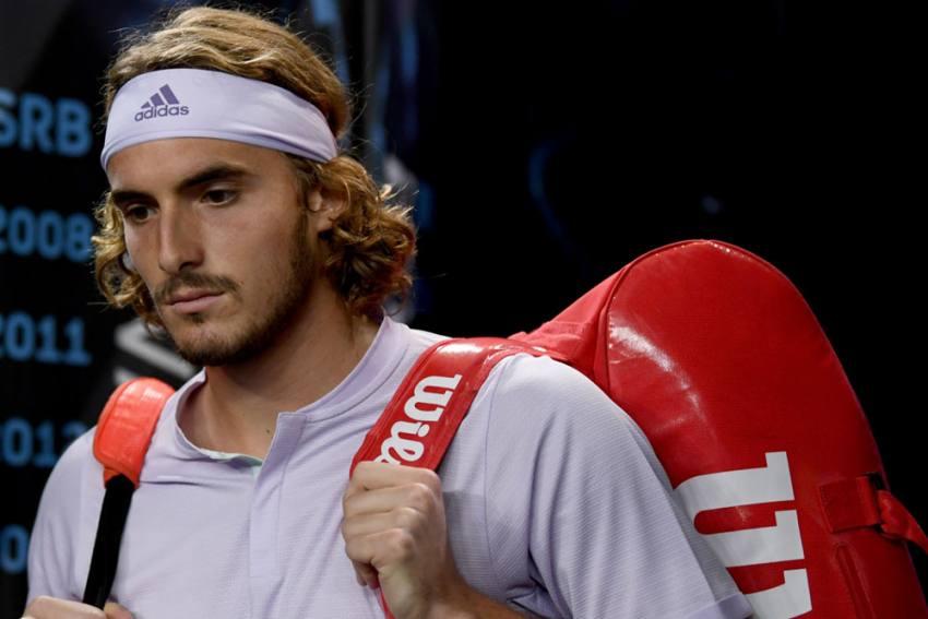 Australian Open: Stefanos Tsitsipas 'Flew Like A Bird' To Stun Rafael Nadal