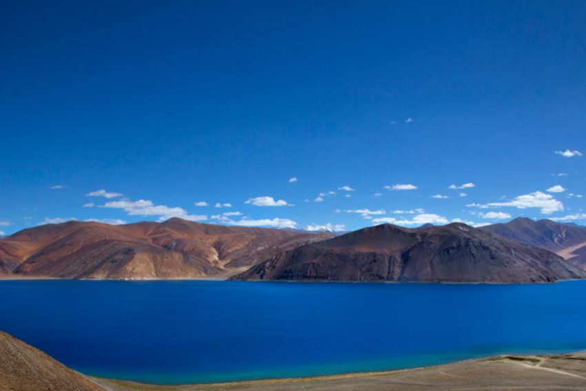 Disengagement Complete In Pangong Lake Area, India-China To Hold Further Talks On Saturday