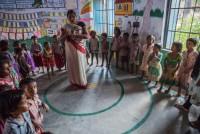 Poshan 2.0: India Bets Big On Ayush To Fight Malnutrition