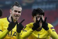 Wolfesberger 1-4 Tottenham: Gareth Bale Impresses As Spurs Take Control Of Europa League Tie