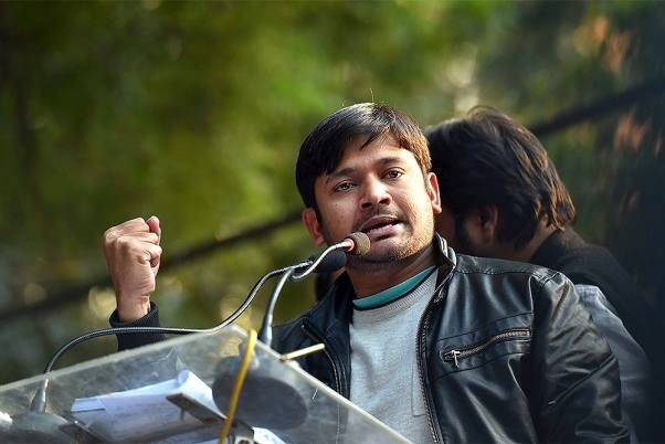 Who Will Gain If Kanhaiya Kumar Joins Forces With Nitish Kumar?