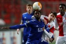 Slavia Prague 0-0 Leicester City: Brendan Rodgers' Side Held To Dismal Europa League Draw