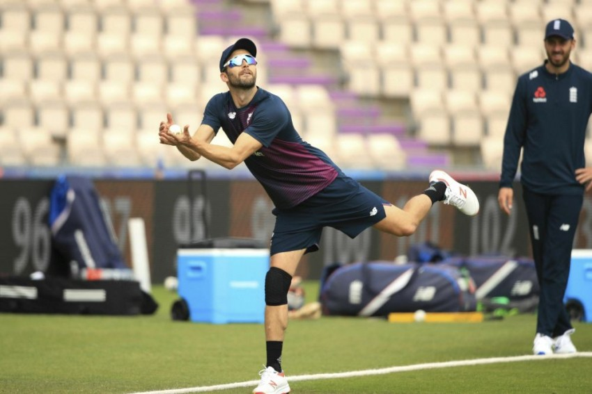 IND Vs ENG:  We Can Be Very Confident If The Pink Ball Moves, Says Mark Wood