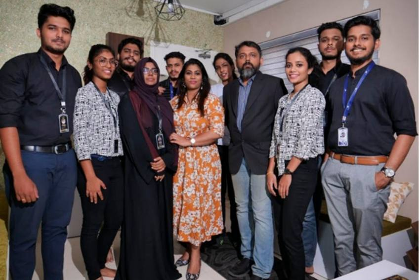 The Entrepreneurial Stature Of Kerala That Withstood The Global Pandemic