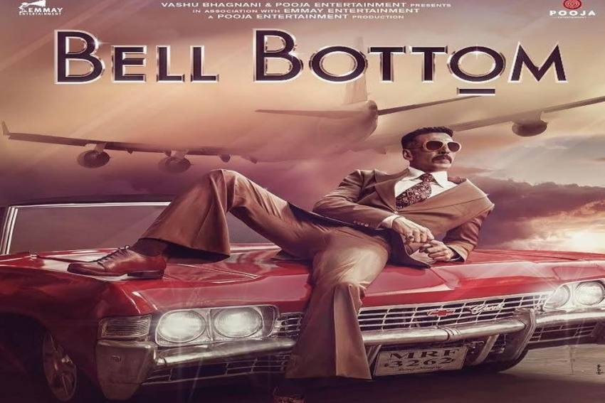 Akshay Kumar's 'Bellbottom' To Release In Theatres In May