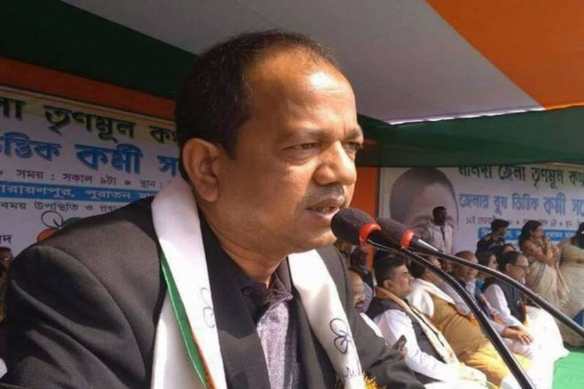 IED Might Have Been Used In Attack On Bengal Minister: Official