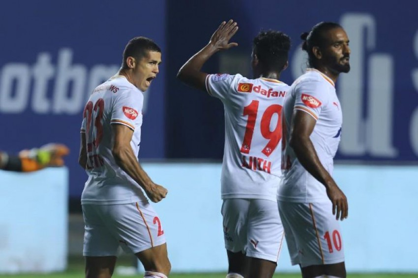 ISL 2020-21: Bengaluru Revive Playoff Hopes With Clinical Win Over SC East Bengal