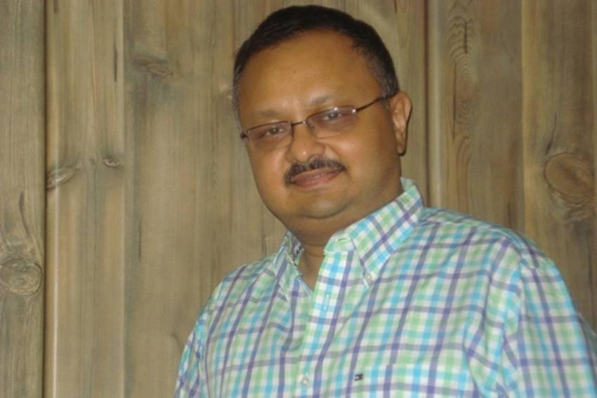 Former BARC CEO Partho Dasgupta Mastermind Of TRP Scam: Mumbai Sessions Court