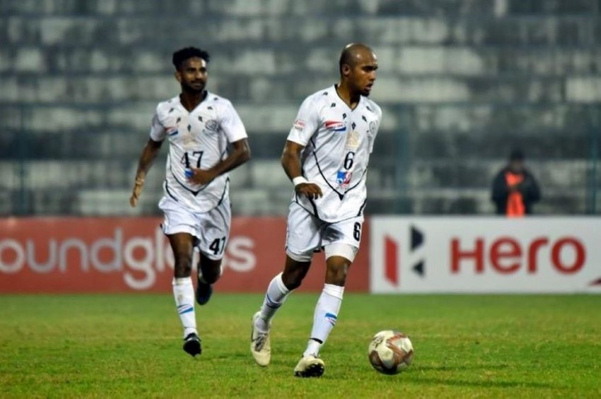 I-League: Mohammedan SC Look To Get Back To Winning Ways Against Neroca FC