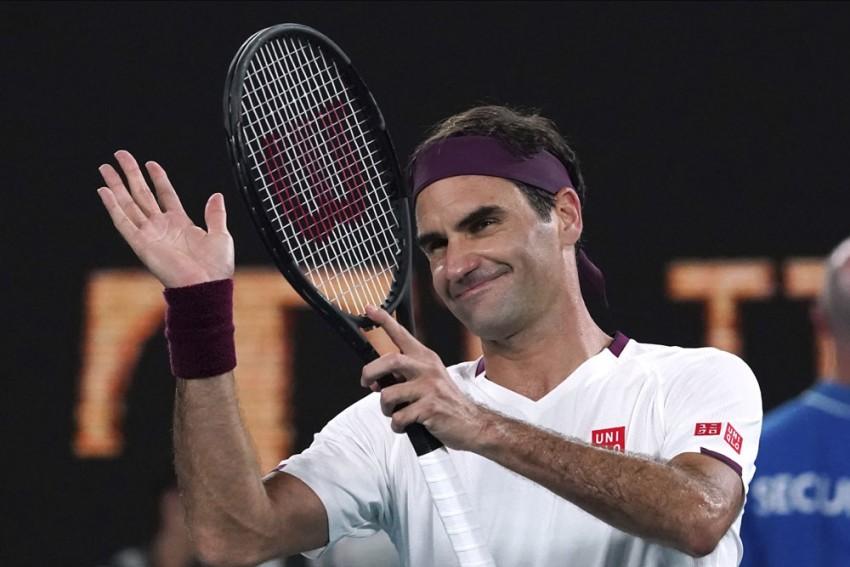 Roger Federer Targets Doha Return As Rafael Nadal Suffers Pre-Austrlian Open Injury Scare