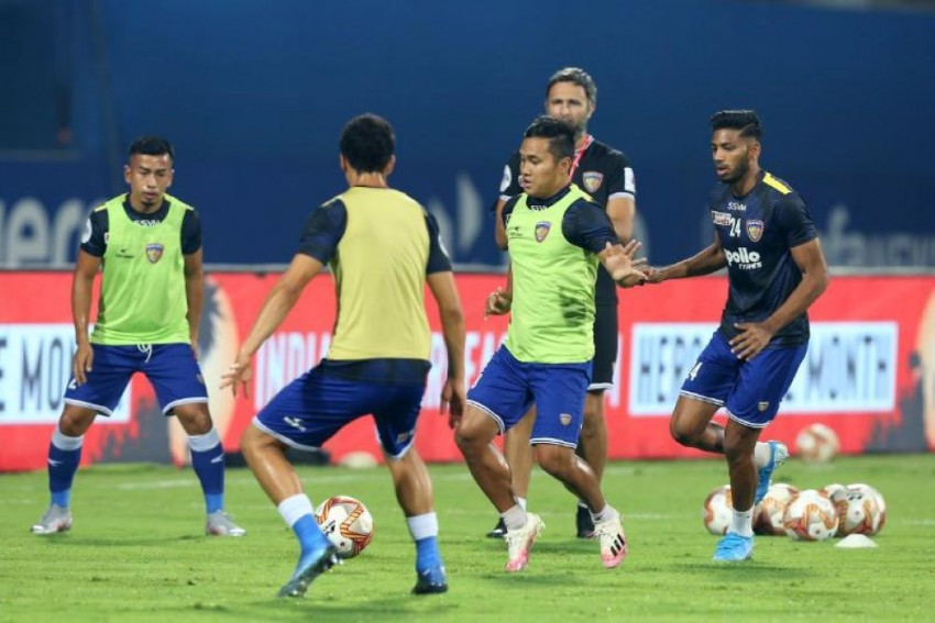 ISL Live Streaming, Kerala Blasters Vs Chennaiyin FC: When And Where To Watch The Match